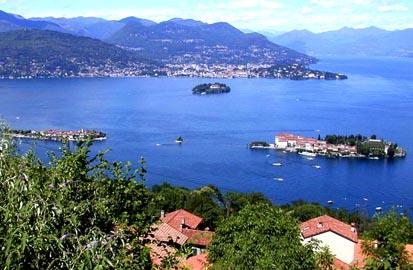 eventi aziendali vista isola bella lago maggiore