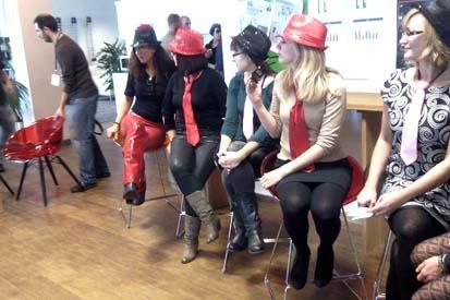 attivita di team building: lip dub - LakesLovers business events